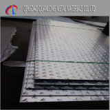 201 2b Finish Stainless Checkered Steel Sheet