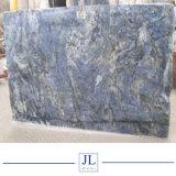 Natural Stone Brazil Azul Bahia / Brazil High Quality Blue Granite Tiles & Slabs Price
