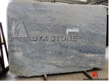 Cheap Calcite Azul Granite Stone Slabs for Kitchen Countertop, Paving