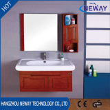 Bathroom Furniture Solid Wood Bathroom Vanity Modern