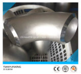 90d 1.5r 316L Stainless Steel Seamless Elbow