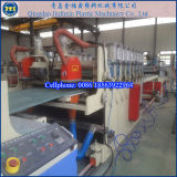 PVC Wood Plastic Board Extruder Machine (SJSZ80X156)