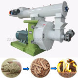 CE Ring Die Wood Pelletizing Machine for Sale