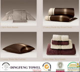 Cotton Towel Set Cushion Cover and Bed Set Df=9982