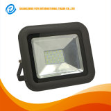 Outdoor IP65 100W SMD COB LED Flood Light with Ce Certificate