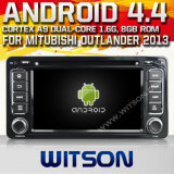 Witson Android 4.4 Car DVD for Mitubishi Outlander