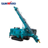 Sunward Swde120A Down-The-Hole Drill Construction Drilling Machine at The Wholesale Price