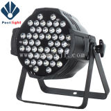 Wedding 48X3w RGBW Stage LED PAR Light