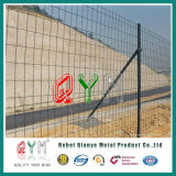 PVC Coated Euro Fence Netting /Holland Dutch Wire Mesh Fence