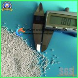 Alumina Beads for Calcium Carbonate