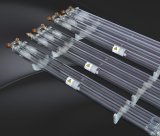 600W CO2 Glass Laser Tube Price for Die Board Laser Cutting Machine