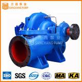 Split Case Water Drainage Pump