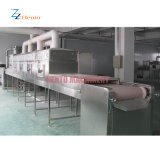 Microwave Drying Machine with Sterilizing Function