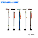 Custom-Made OEM Adjustable Lightweight Aluminum Walking Stick
