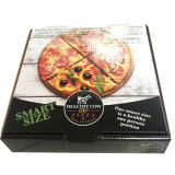 Customized Recyclable Cheap Custom Carton Pizza Box
