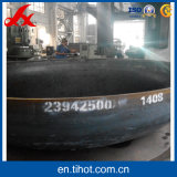 Dished 1000mm 14mm Tank Ends for Wagon