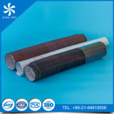 Fire Resistant Semi-Rigid Aluminum Flexible Duct
