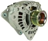 Alternator for Audi, Skoda, VW, 028903028d, 0124325003, 012402A02lb, 028903025e, 028903028c