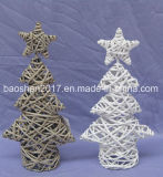 Customized Willow Christmas Tree for Christmas Decoration