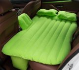 Hot Selling Inflatable Travel Car Air Bed in 2019