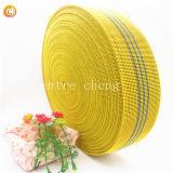 Yellow PP Sofa Strap Elastic Strap (Foshan)