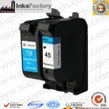 HP 45 Ink Cartridges 51645A HP 78