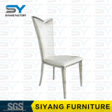 Modern Furniture Wholesale Event Chair Leather Dining Chair Wedding Chair