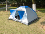 3persons 190t Polyester Outdoor Camping Tent (ETG002CH)