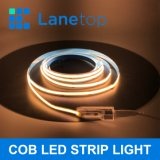 High CRI COB Flexible LED Strip Light with Remote Control