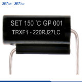 Trxf1 Series Thermal-Link & Fusing Resistor (TRXF) Power Resistor Rxf Manufacturers with UL TUV CQC