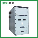 36 Kv Gas Insulated Electrical Cubicule with Drawable Circuit Breaker Kyn61 Switchgear