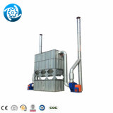 Offline Cleaning Addition to Smoke and Odor in The Paint Workshop Furniture Dust Collector