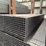 Promotion Price Q235 Black ERW Steel Pipe Tupe