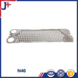 Wholesale Ss304/ Ss316L Gea N40 Plate with Factory Price