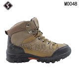 Skin Leather Men Outdoor Climbing Shoes and Boots