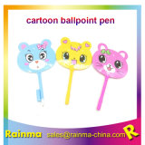 Cheap Promotional Clip Office Ballpoint Pen for Office Supplies