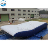 Custom Trampoline Inflatable Airbag Jumping Pillow Use for Landing Pad, Motorcycle Vest Big Inflatable Cushion Price