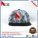 Wholesale 3D Embroidery Fashion Hip-Hop Cap