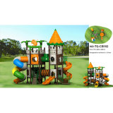 Animal Series Children Climbing Play Equipments for Kids Adventure Project
