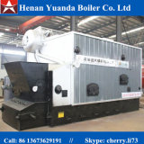 Wood / Coal Fired Package Steam Boiler for Textile Factory