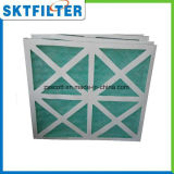 Cardboard Frame Pre Air Filter Industrial Filter