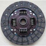 China Price Car Clutch Disc for Ford Mazda OE B602-16-460 Bp09-16-460 F201-16-460 F202-16-460 Fe95-16-460