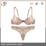 OEM Underwear Sexy Bra Panty Sets for Women
