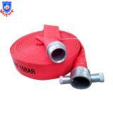 """13bar 65mm 2.5"""" Red PVC Fire Hose Price EPDM Hose"""