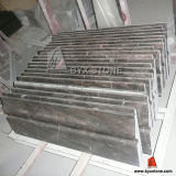 Dark Emperador Marble Wall / Floor Skirting Border