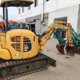 High Quality Komatsu PC20 Mini Size Digger, Used Komatsu Digging Excavator Machine, Komatsu PC20
