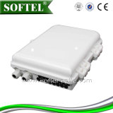 FTTX-PT-A16 Fiber Optic Terminal Box with Optical Splitter