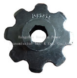 Casting Sprocket of Combine Parts