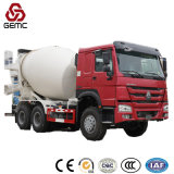 2019 China Best Cheap Concrete Mixer Truck