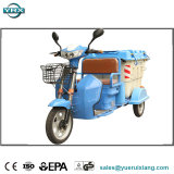 Electric Three-Wheel Cleaning Car